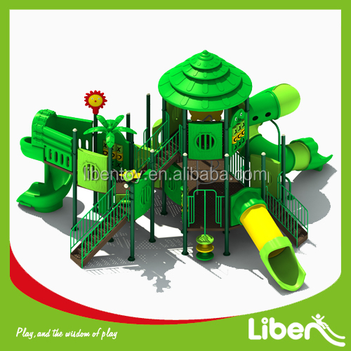 kids used commercial outdoor playground equipment sale,children's playground for amusement park games