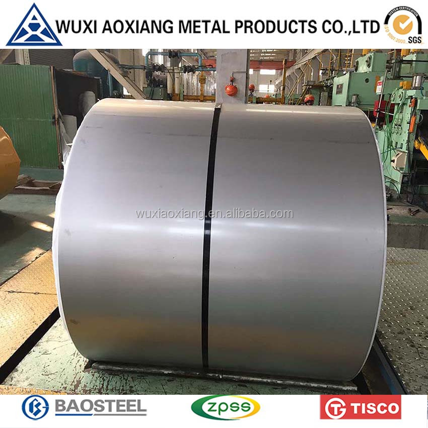 Trade Assure Building Materials Stainless Steel Coil 321 Price List