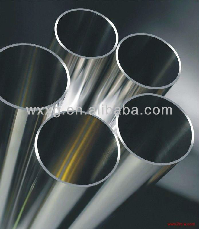 AISI and ASTM stainless steel pipe grade 309S