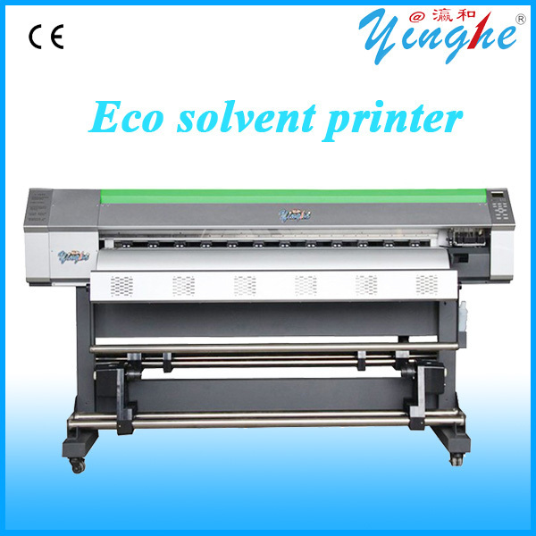 professional dx8 head canvas printing machine