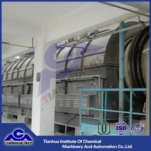 High efficiency Baking furnace calcinator with competitive price