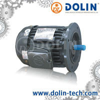 Flange 2200v Three Phase Induction motor