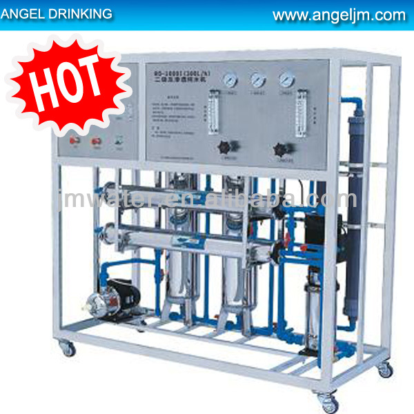 Professional water plant brackish water treatment