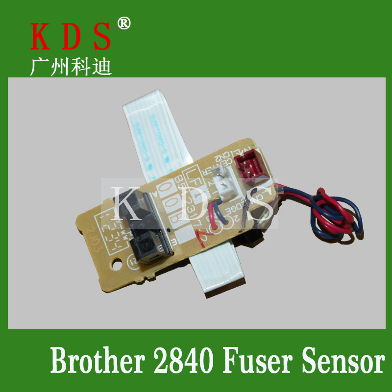 OEM LY2487001 Laserjet Printer Spare Parts for Brother 2840 2940 7240 7055 7360 7470 Fuser Sensor China Supplier