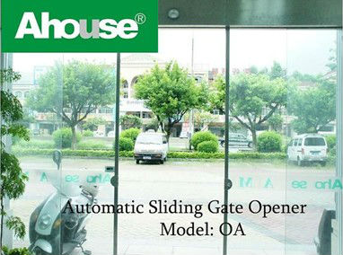 DC 24V Ahouse door closing mechanism /Automatic gate system/automation kits for sliding gate CE
