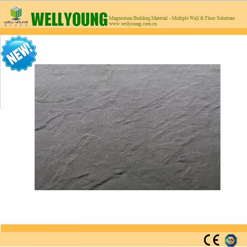 stone look wall paneling for house wall decoration