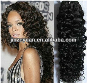 Brazilian Virgin Hair Guangzhou Shine Hair Trading CO., lTD