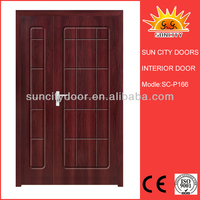 Cheap prices of fire proof doors made in china