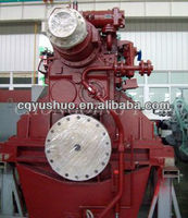 Marine Reduction Gearbox for Fixed Pitch Propeller
