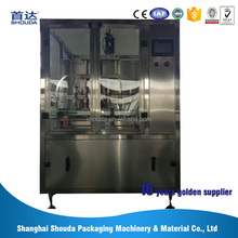 2017 New model Auto hot sale cooking oil bottling machine, Filling Line/Filling Plant