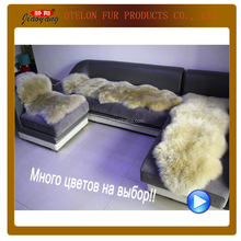 china manufacturer animal fur rugs