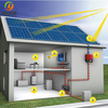 China Best Supplier 5kw Solar Off