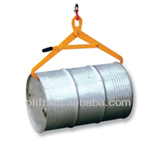 500kg 55 Gallon heavy duty drum Tongs/Clamp -A325