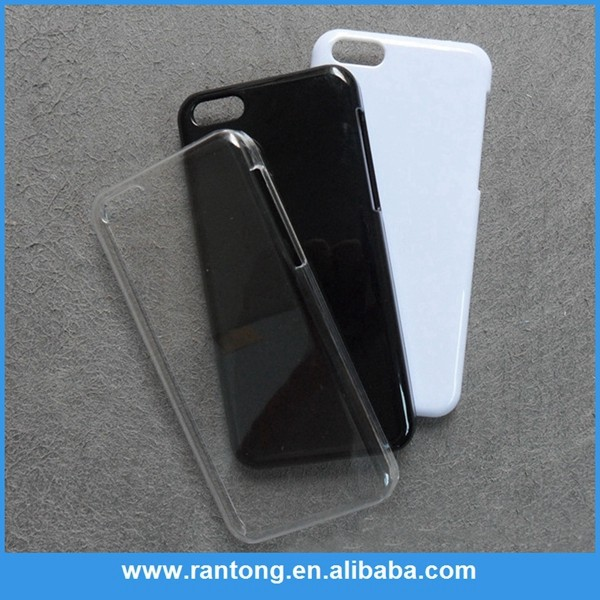 Hot selling custom design raw material mobile phone case wholesale price
