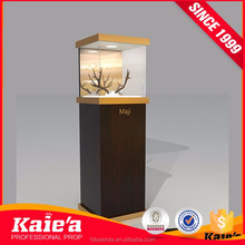 Modern design glass display cabinet,glass display cases,glass jewelry display cabinet