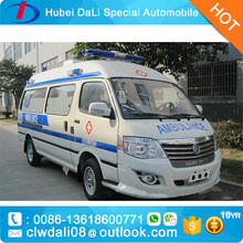 Moblile medical vehicles,Electric hospital transport car , China ambulance car