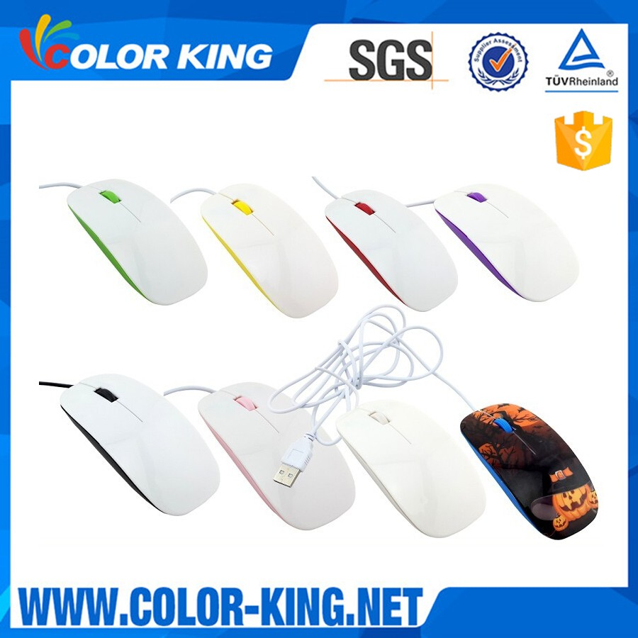 best selling promotional 3D Sublimation Mouse