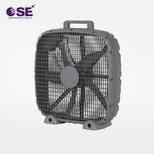 wholesale China factory price 20 inch box fan with 5PP blade