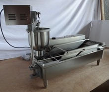 Commercial donut maker machine,rotimatic machine/bread maker with top viewing window