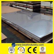 Specialized ASTM/AISI stainless steel sheet/plate/coil 444 manufacturer