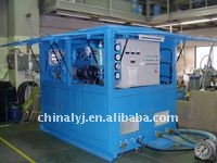 Power Transformers oil filter machine