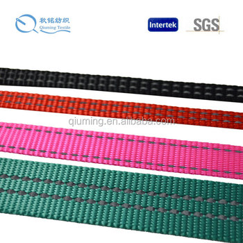 High quality best price sling nylon webbing tape