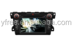 for mazda cx 7 car dvd gps navigation system Android players with GPS auto 2 double din radio audio central multimedia