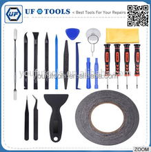 Premium Opening Pry Tool Kit Disassemble Screwdriver Set for iPhone (GSM/CDMA)/ iPad Repair