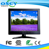 mini Portable Touch Screen 8 Inch LCD USB Power Monitor