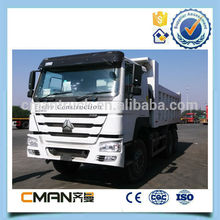 Factory price howo tipper lorry dump truck sale 25t loading capacity 20m3 for