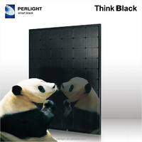 Perlight High Efficiency All Black Solar Module 250W 260W 270W 280W 290W 300W Solar Module