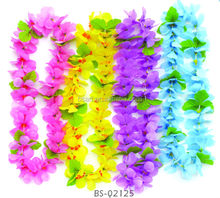india flower garland decoration,flower lei