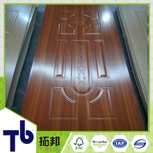 Modern Kitchen Cabinets Melamine Door Skin