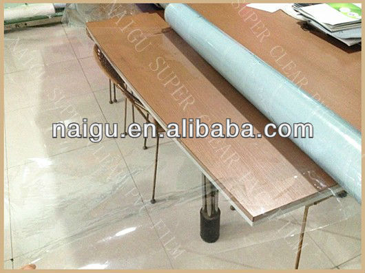 pvc soft sheet in roll for making bags