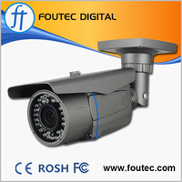 1.3Mega Sensor Image Signal Processor 1000TVL OSD Digital Zoom 2.8 - 12mm varifocal 1000tvl Camera