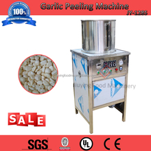220V garlic peeler/ commercial garlic peeling machine