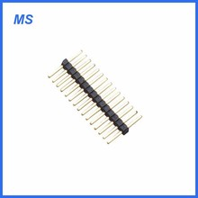 High Quality and Cheap Price Gold Plated 1.0mm Pitch 14 Pin Header