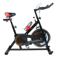 Low price , body excercise spin bike gym,do exercise