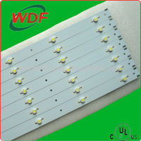 led aluminium pcb assembly manufacturer