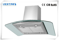 2015 range hood home screen with motor from vestar China