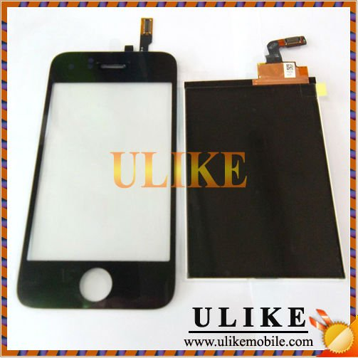 New Screen Replacement For iPhone 3GS Touch + LCD