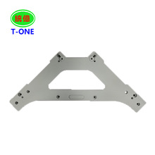 Durable Hot Sales Cheap Steel Material Aluminum Milling Turning Parts