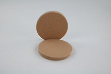 Modern design premier latex paper back abrasive disc