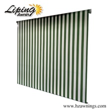 Angle Adjustable Decorative Balcony Window Awning