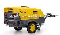 36KW XAS97 Atlas Copco Portable Compressor