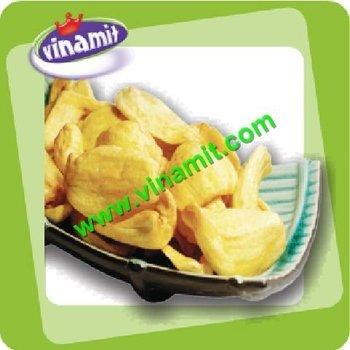 how to prepare jackfruit chips