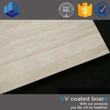Uv Decorative mdf Hotel Shower Wall Panel Base On Calcium Silicate Board