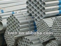 steel pipe used on bike,round steel pipe