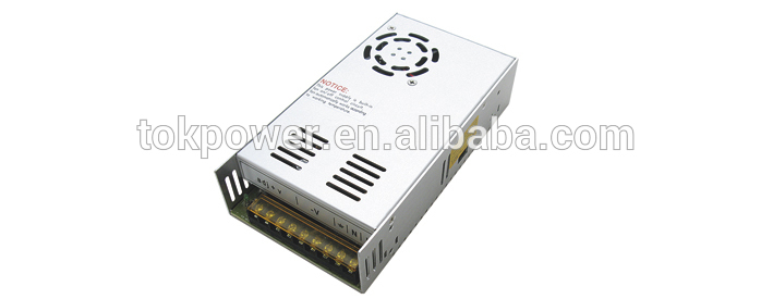 Aluminum housing 12v 10a 300w led switching power supply,12v 30a dc led driver Driver CE Rohs Approval 12v led driver housing