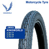 2.50-16 2.50-18 3.75-19 80/90-14 mrf Motorcycle Tubeless Tire